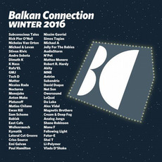 Balkan Connection: Winter 2016 mp3 Compilation by Various Artists