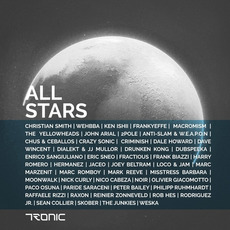 Tronic: All Stars mp3 Compilation by Various Artists