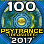Psy Trance Treasures 2017