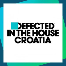 Defected In The House: Croatia by Various Artists