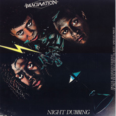 Night Dubbing (Remastered) mp3 Remix by Imagination