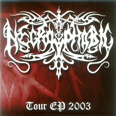 Tour EP 2003 mp3 Artist Compilation by Necrophobic