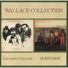 Laughing Cavalier + Serenade mp3 Artist Compilation by Wallace Collection