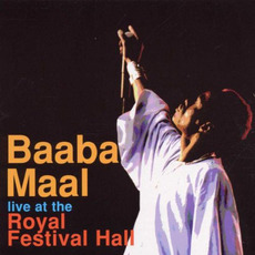 Live at the Royal Festival Hall mp3 Live by Baaba Maal