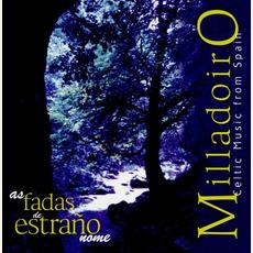 As fadas de estraño nome mp3 Live by Milladoiro