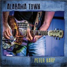 Alabama Town mp3 Album by Peter Karp