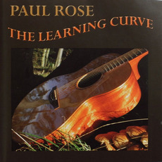 The Learning Curve mp3 Album by Paul Rose