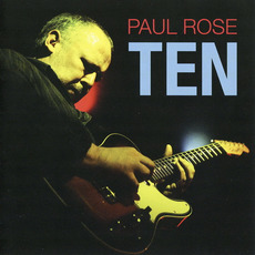 Ten mp3 Album by Paul Rose