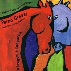 Rávágok a zongorára mp3 Album by Parno Graszt