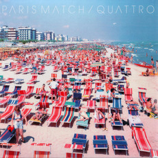 QUATTRO mp3 Album by paris match