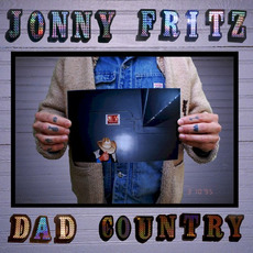 Dad Country mp3 Album by Jonny Fritz