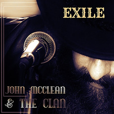 Exile mp3 Album by John McClean and The Clan