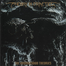 The Armageddon Theories mp3 Album by Theory in Practice