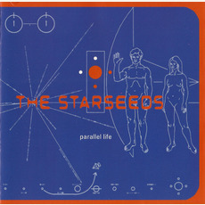 Parallel Life mp3 Album by The Starseeds