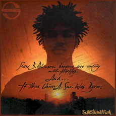 To This Union a Sun Was Born mp3 Album by Substantial
