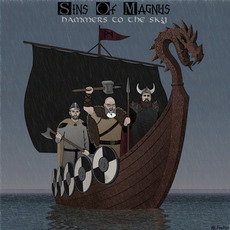 Hammers To The Sky mp3 Album by Sins Of Magnus