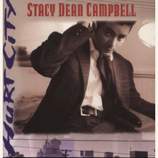 Hurt City mp3 Album by Stacy Dean Campbell