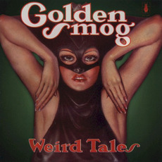 Weird Tales mp3 Album by Golden Smog