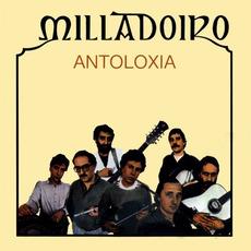 Antoloxía mp3 Album by Milladoiro