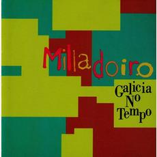 Galicia no tempo mp3 Album by Milladoiro