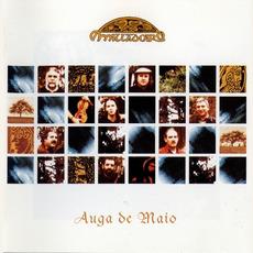 Auga de maio mp3 Album by Milladoiro