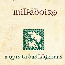A quinta das lágrimas mp3 Album by Milladoiro