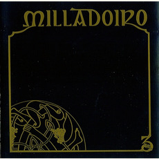 3 mp3 Album by Milladoiro