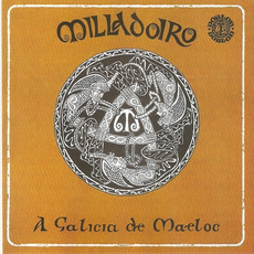 A Galicia de Maeloc mp3 Album by Milladoiro