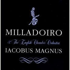 Iacobus Magnus mp3 Album by Milladoiro