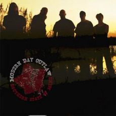 Southern State of Mind mp3 Album by Modern Day Outlaw