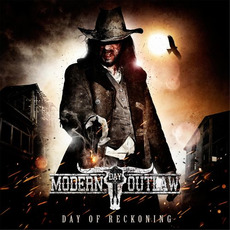 Day of Reckoning mp3 Album by Modern Day Outlaw