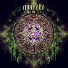 Galactic Ohm mp3 Album by Merkaba