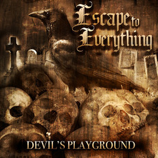 Devil's Playground mp3 Album by Escape to Everything