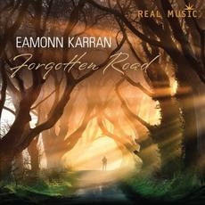 Forgotten Road mp3 Album by Eamonn Karran