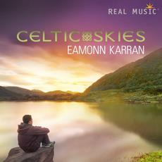 Celtic Skies mp3 Album by Eamonn Karran