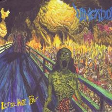 Let the Hate Flow mp3 Album by Vingador