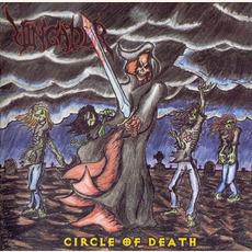 Circle Of Death mp3 Album by Vingador