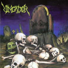 Dark Side mp3 Album by Vingador