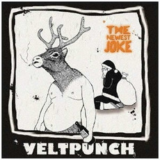 THE NEWEST JOKE mp3 Album by VELTPUNCH