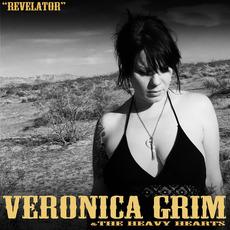 Revelator mp3 Album by Veronica Grim & The Heavy Hearts