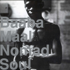 Nomad Soul mp3 Album by Baaba Maal