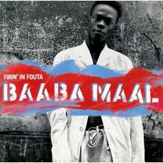 Firin' In Fouta mp3 Album by Baaba Maal