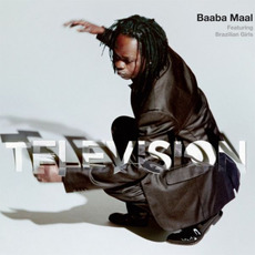 Television mp3 Album by Baaba Maal