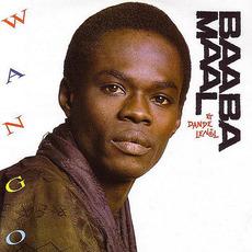 Wango mp3 Album by Baaba Maal