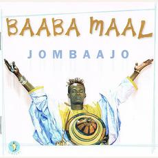 Jombaajo mp3 Album by Baaba Maal