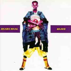 Baayo mp3 Album by Baaba Maal