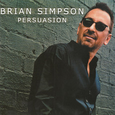 Persuasion mp3 Album by Brian Simpson