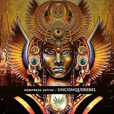 Unconquerebel mp3 Album by Hempress Sativa