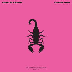Savage Times mp3 Album by Hanni El Khatib