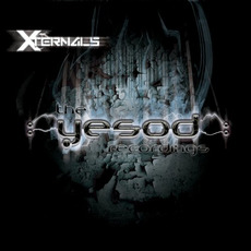 The Yesod Recordings mp3 Album by Xternals